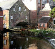 Brindley Mill